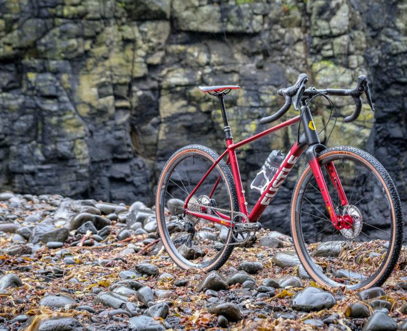 Fustle Causeway Gravel Bike