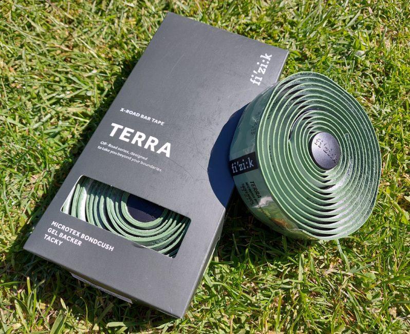 Fizik Terra Bondcush Bar Tape