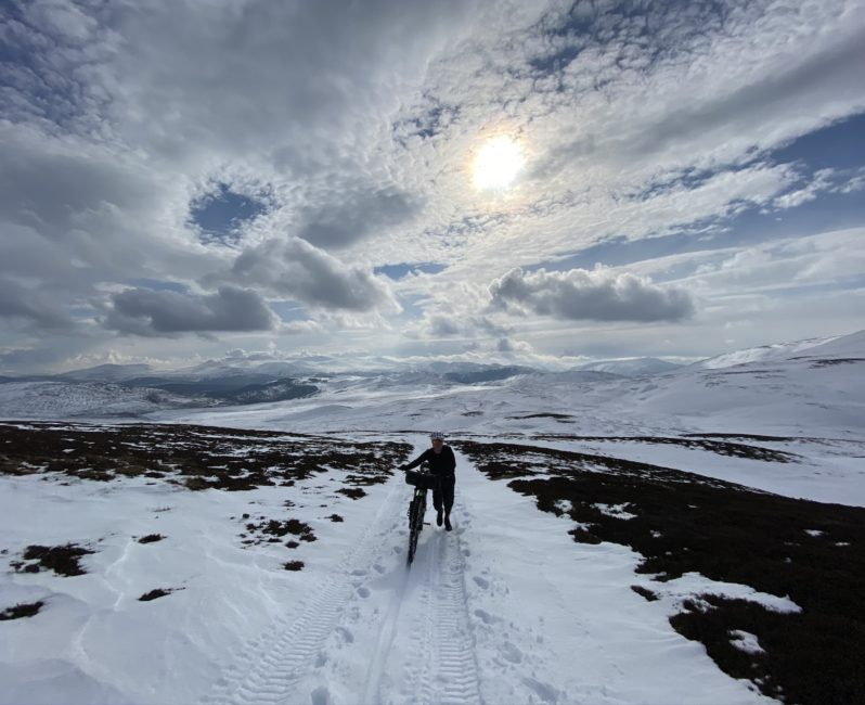 Adventures in the Cairngorms