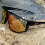 Julbo Fury sunglasses with Reactiv lens