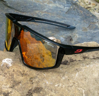 Julbo Fury sunglasses with Reactiv lens