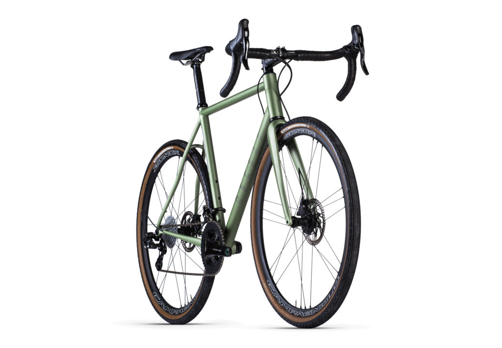 Repete Cycles Verne - 3/4 view