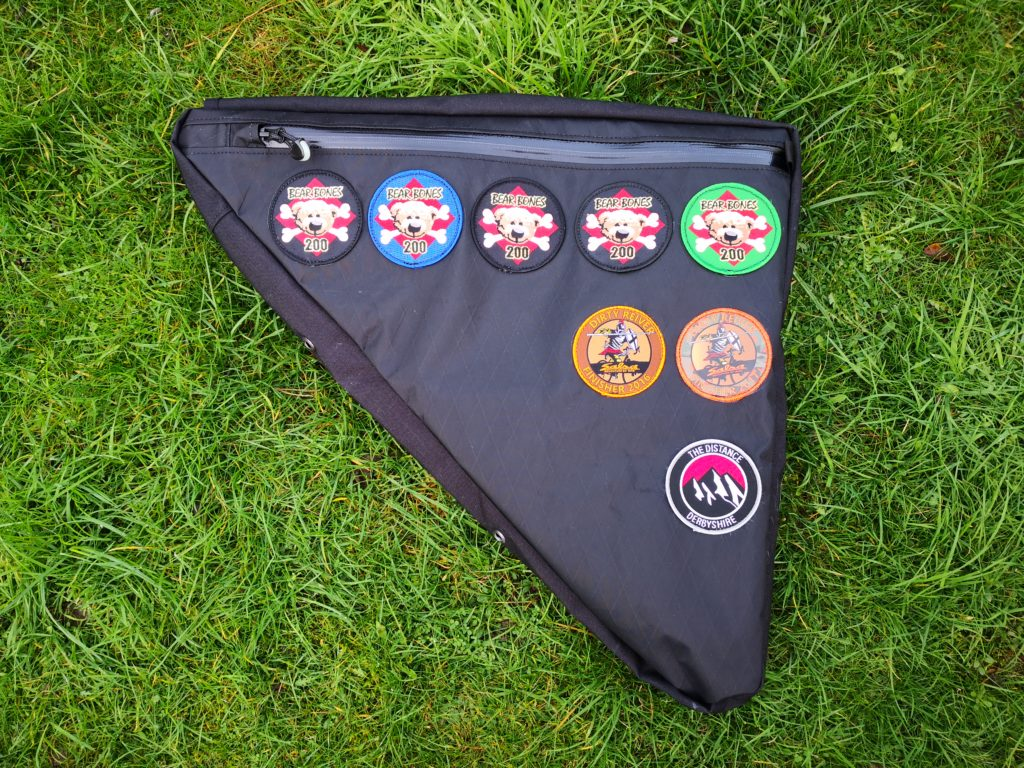 All the adventure patches