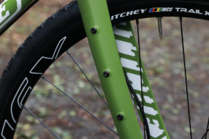 Ritchey Outback V2 carbon fork