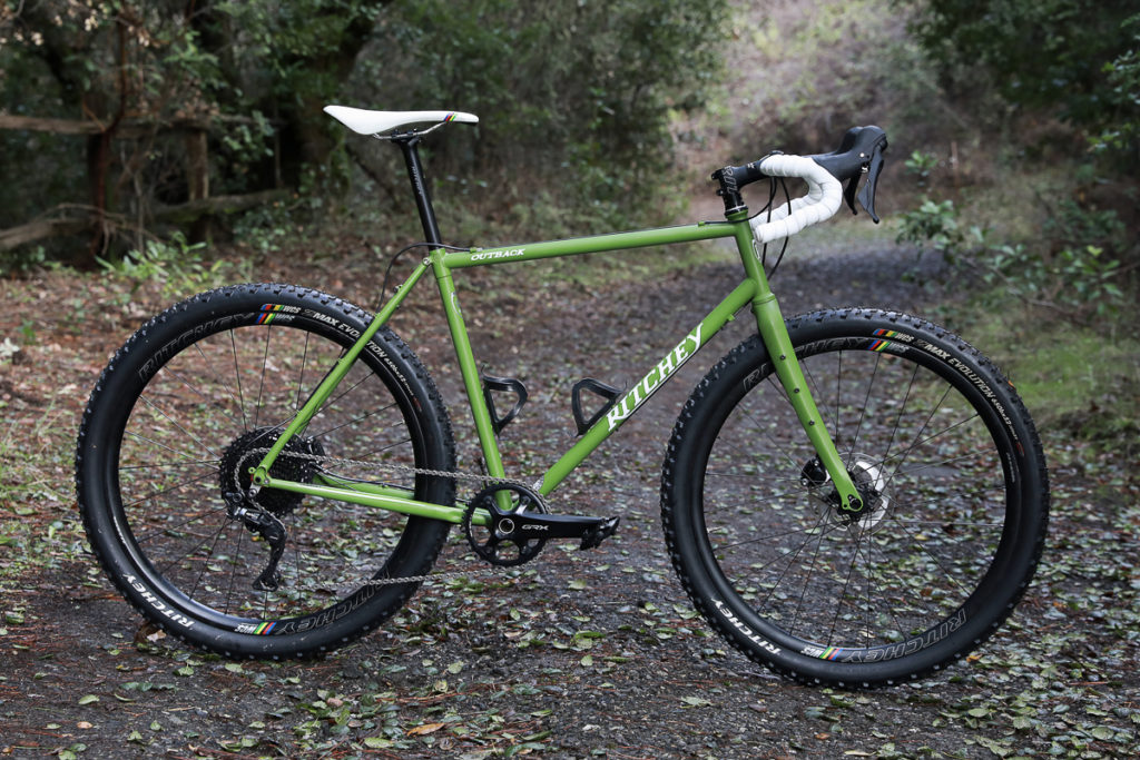 Ritchey Outback V2