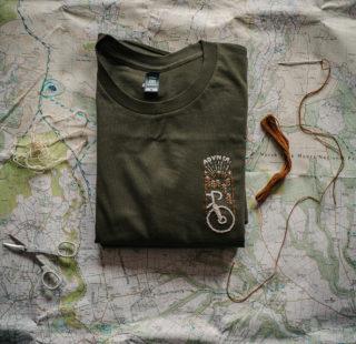 Get Wild Matty ADVNTR t-shirt