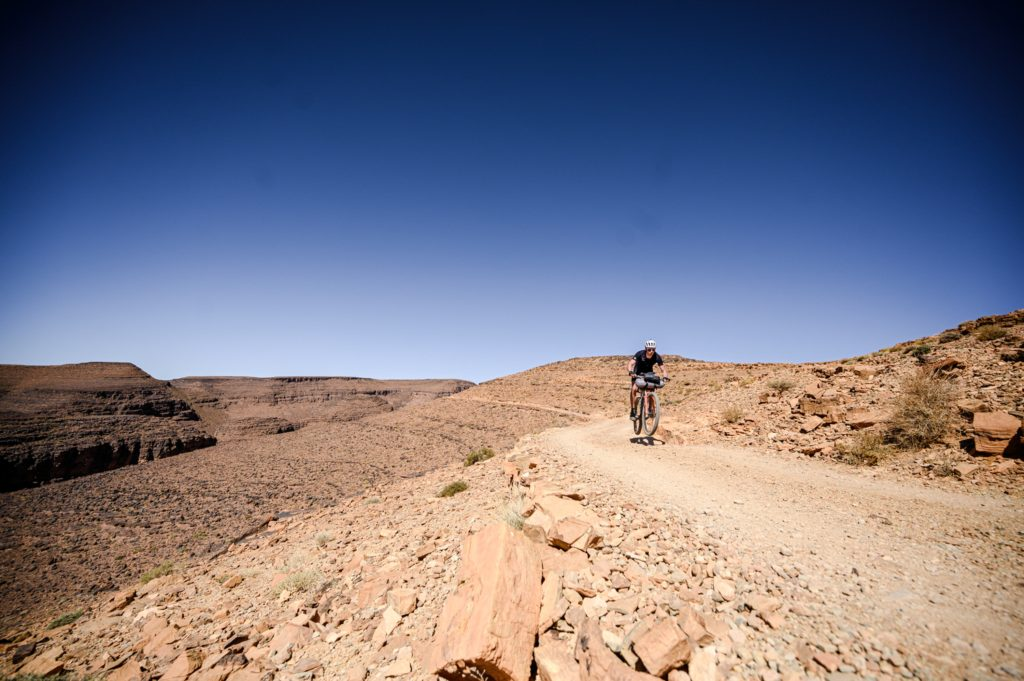 Into the Rift: The Story of the Atlas Mountain Race