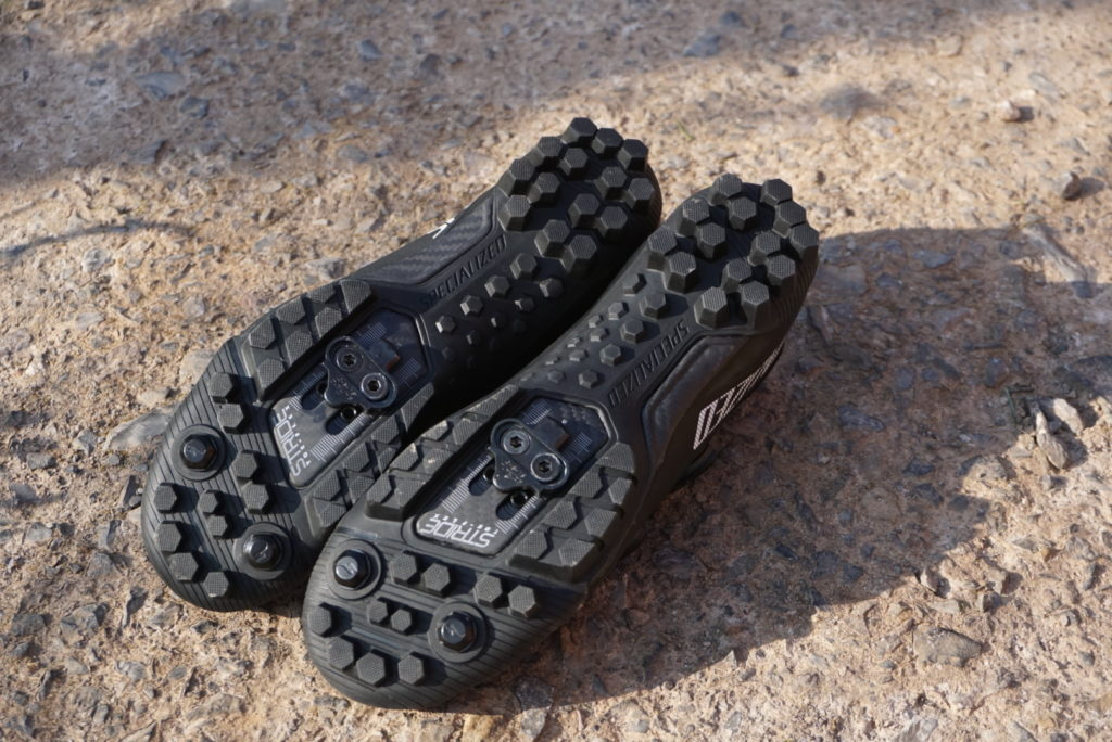 Specialized Recon 3.0 Shoes grippy soles