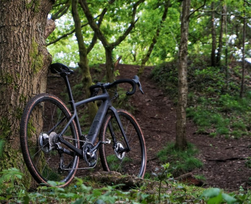 Review: Specialized Diverge Comp Carbon - ADVNTR.cc