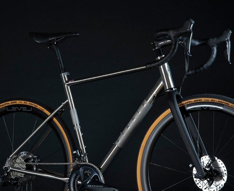Ribble Cycles CGR Ti