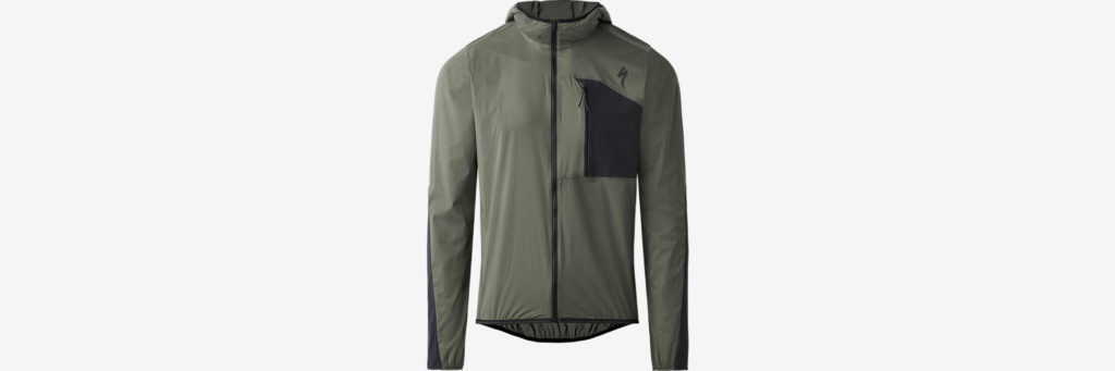 Specialized Deflect Jacket