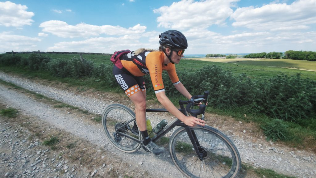 Dirty Kanzelled on the Diverge