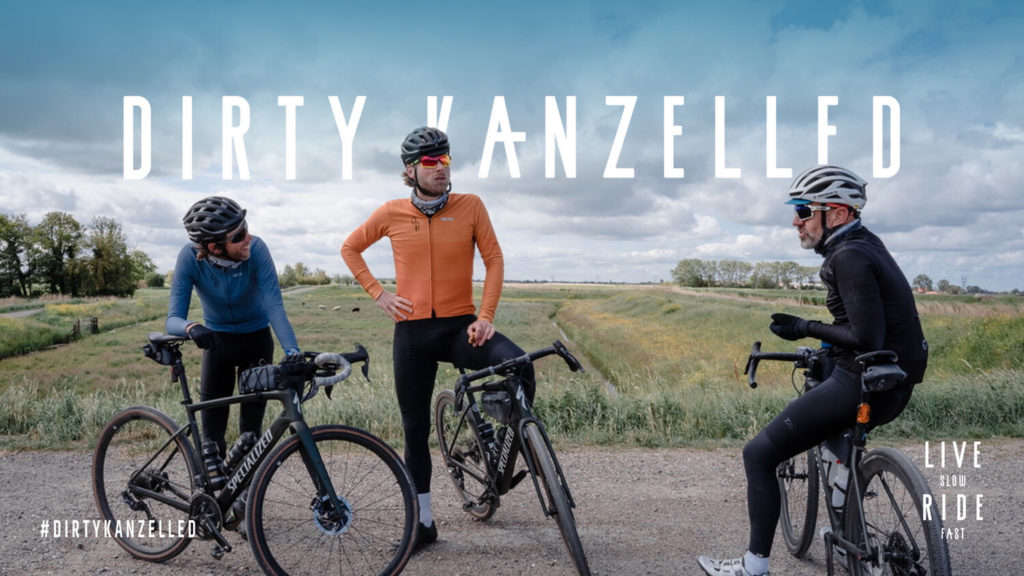 The Dirty Kanzelled
