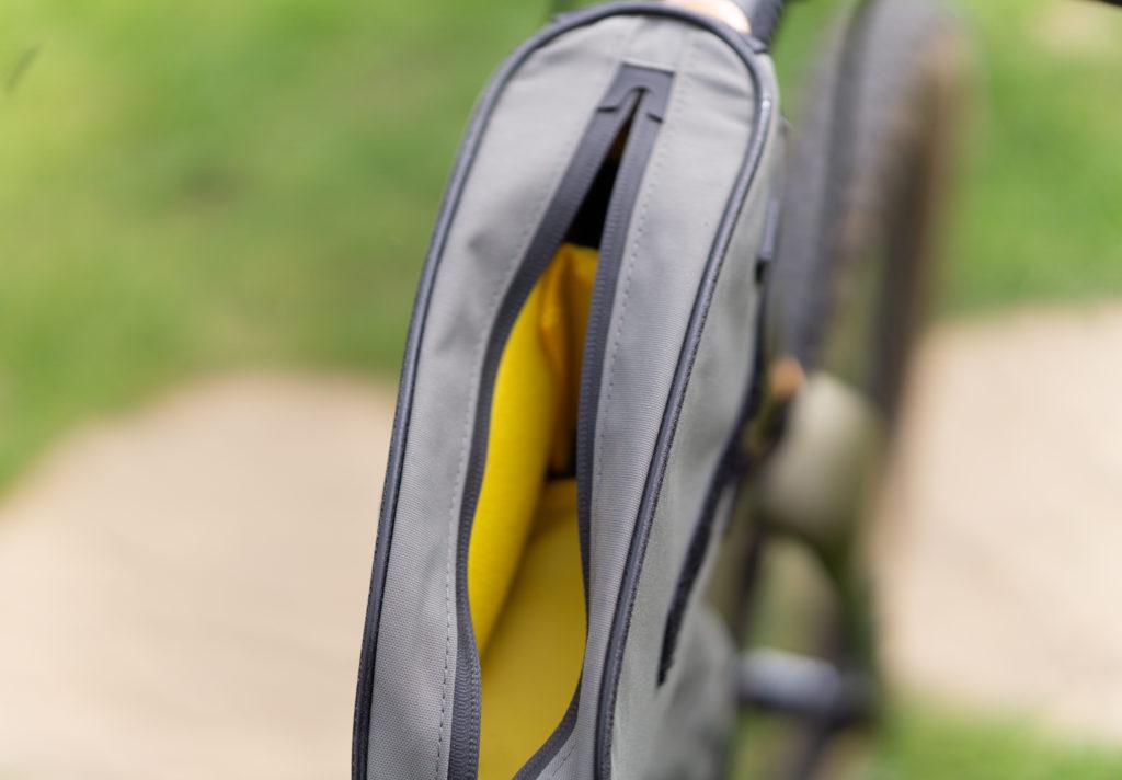 Topeak Bikepacking Series Toploader