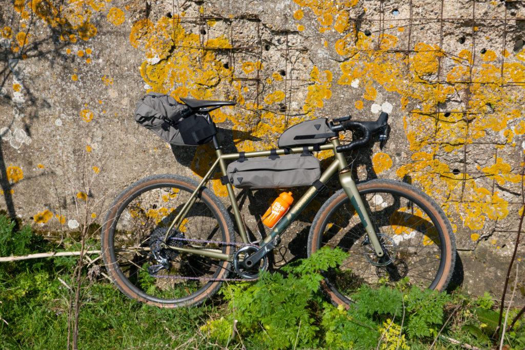 Topeak Bikepacking Serie