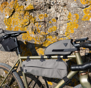 Topeak Bikepacking Series