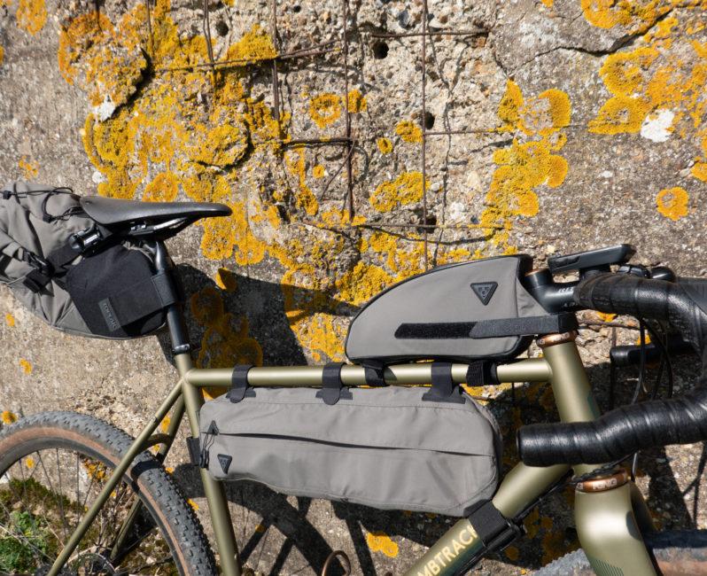 Topeak Bikepacking Series