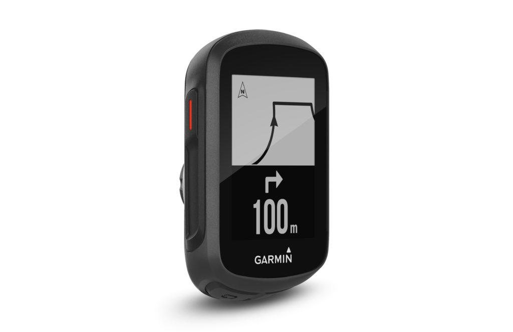 Garmin Edge Plus 130