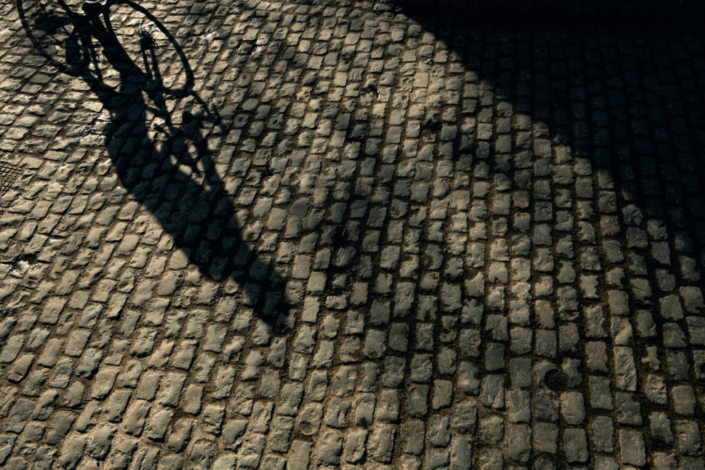 Creepy Fatigue and the famous cobbles