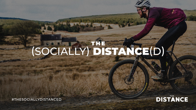 The Socially Distanced
