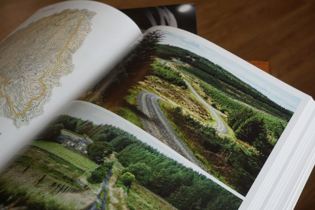 Photos of the Lost Lanes