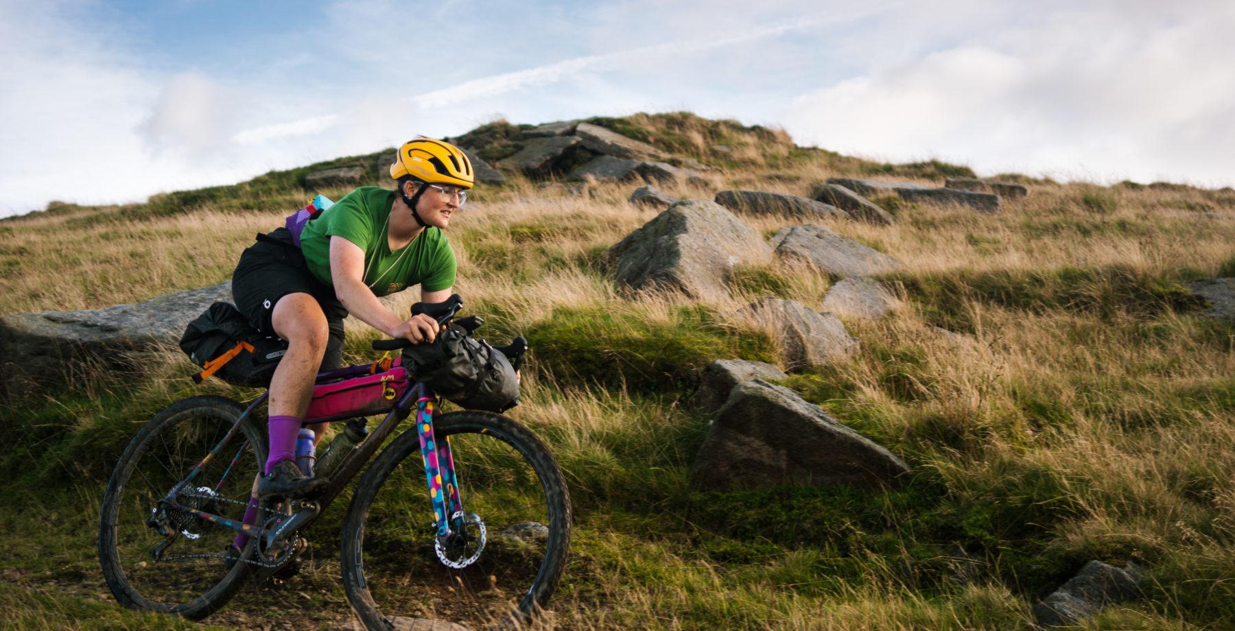 Mercredi Bikes and Katherine Moore