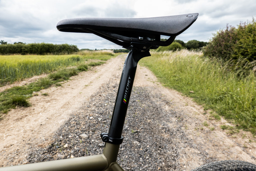 Ritchey WCS Carbon Link