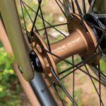 Chris King R45 Bourbon Hubs