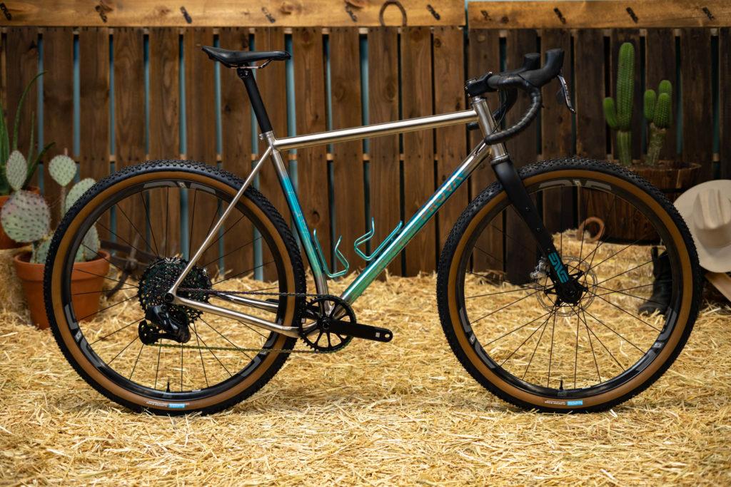 Prova Cycles ENVE Build