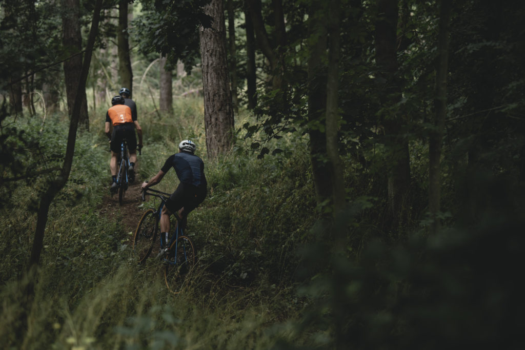 Rooty Singletrack - King's Cup