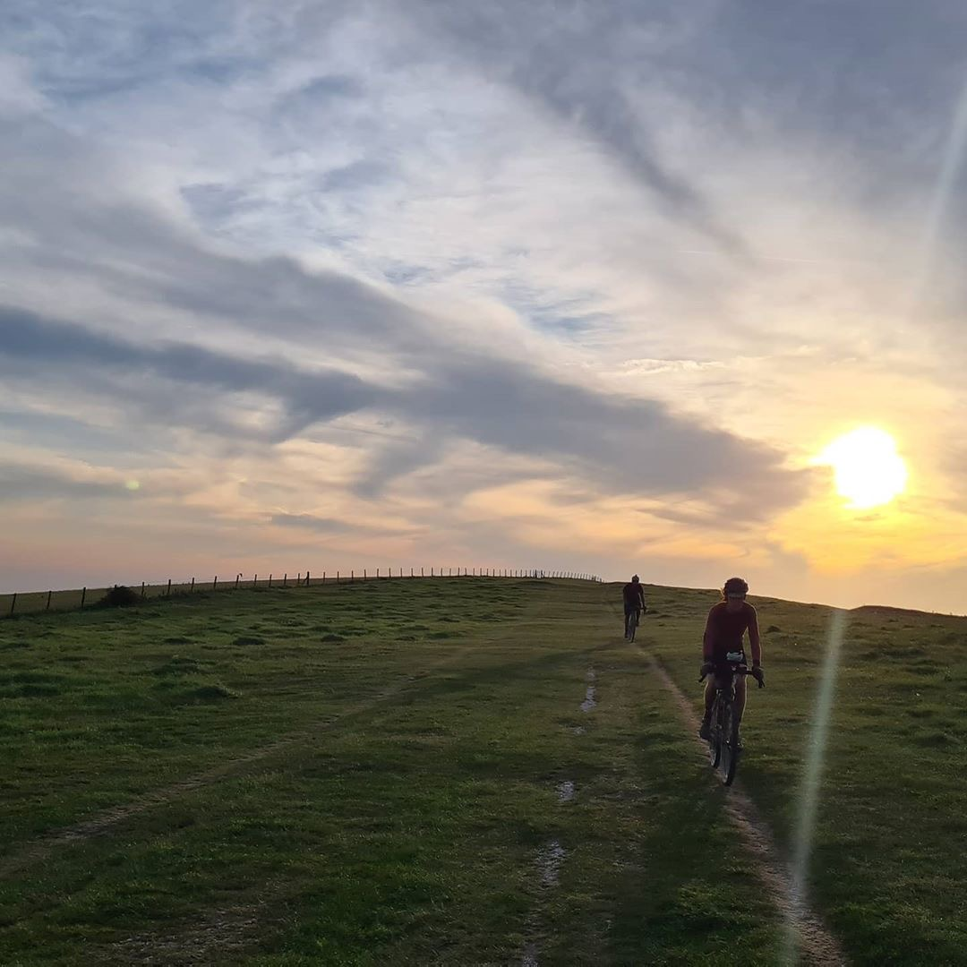 Great British Escapade North and South Downs