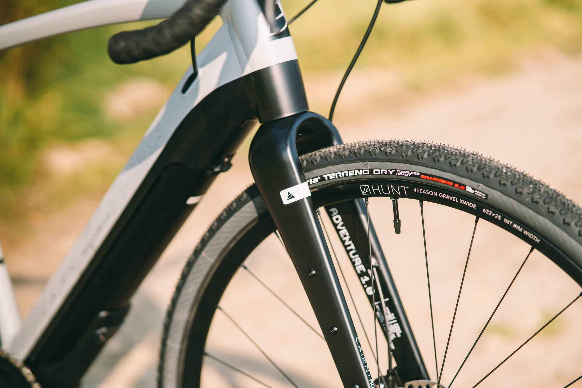 Cairn release updated E-Adventure 1.0 gravel e-bike