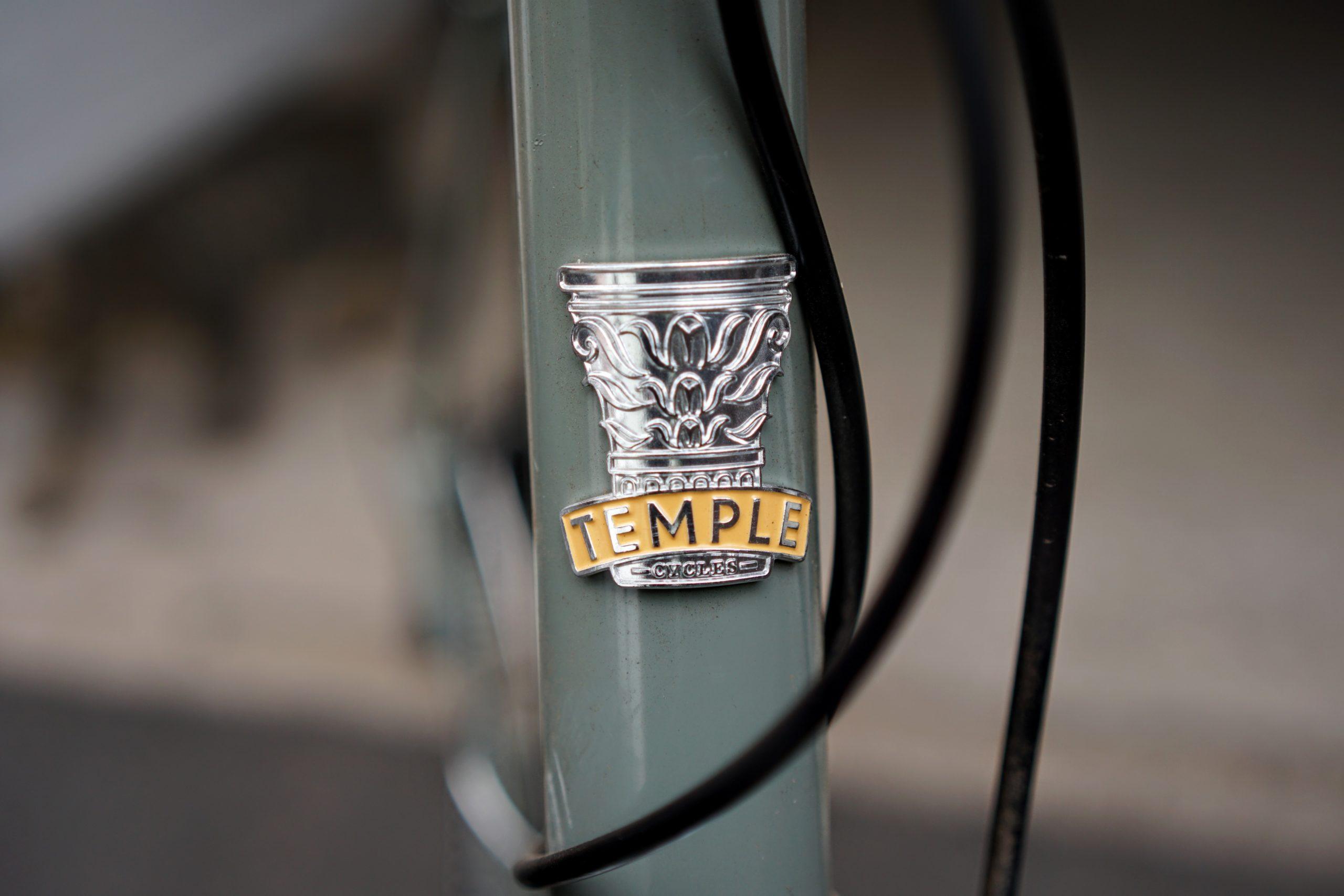 Temple Adventure Disc 1