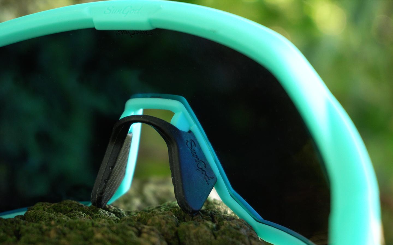 Review: SunGod Velans Glasses