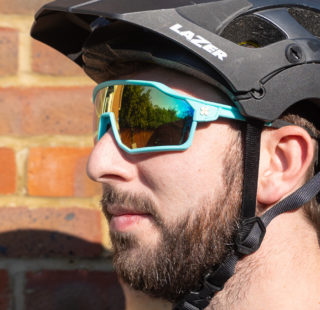 Review: SunGod Velans Glasses