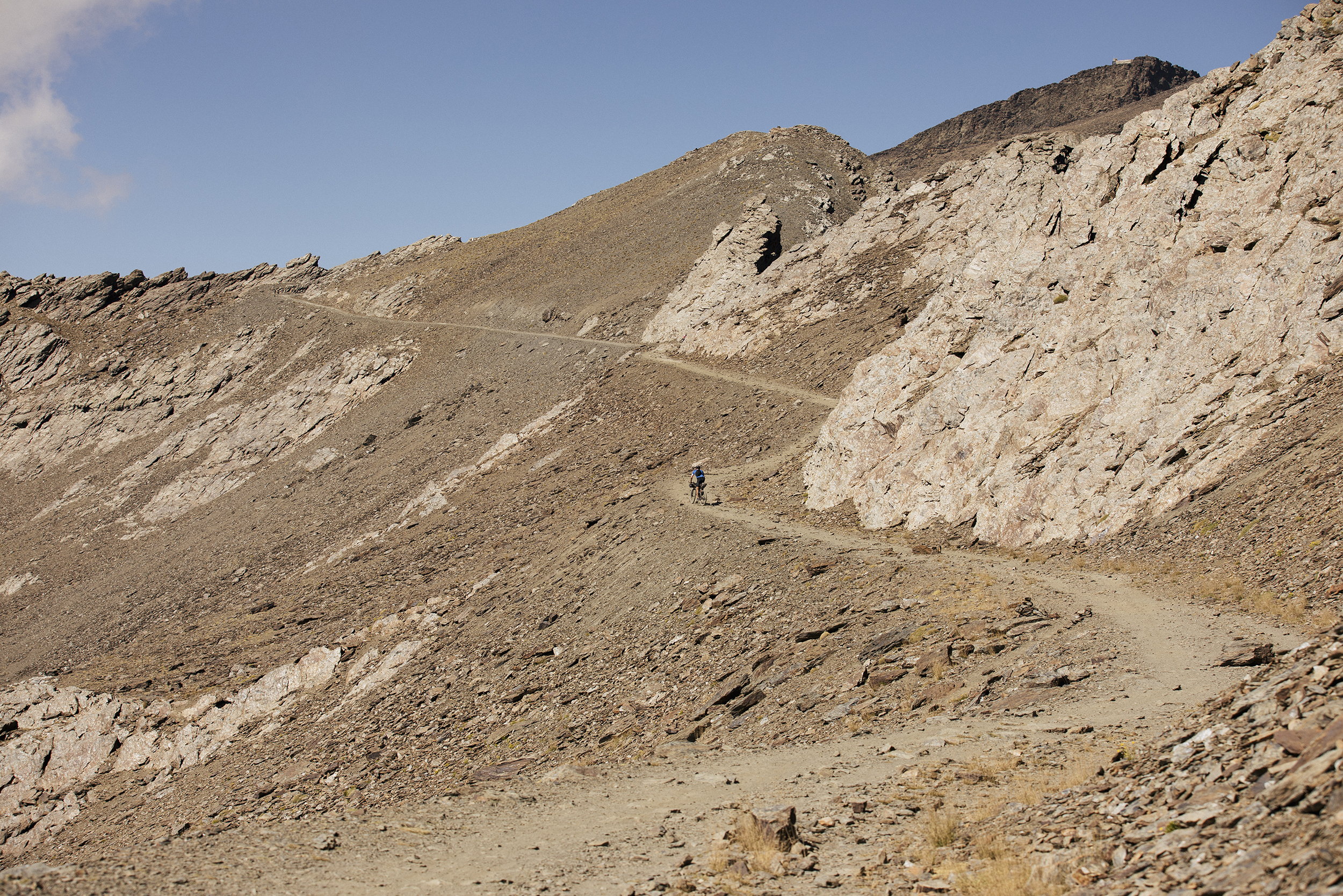 Badlands gravel endurance race