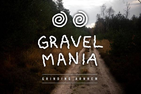 Gravel Mania Erwin Sikkens