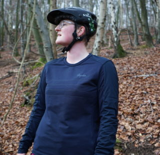 Rapha Explore Long Sleeve Pullover