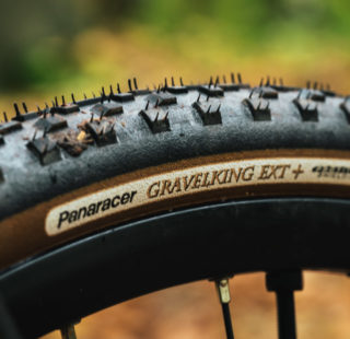 Panaracer GravelKing EXT Plus tyre