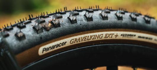 Panaracer GravelKing EXT Plus tyre