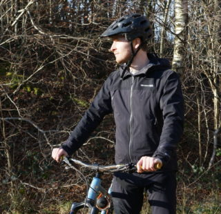 Endura MT500 Waterproof Jacket II review