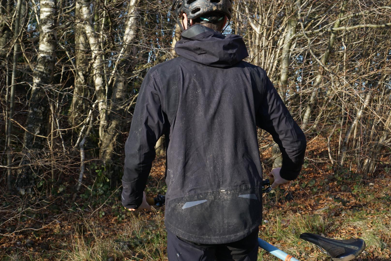 Endura MT500 Waterproof Jacket II review