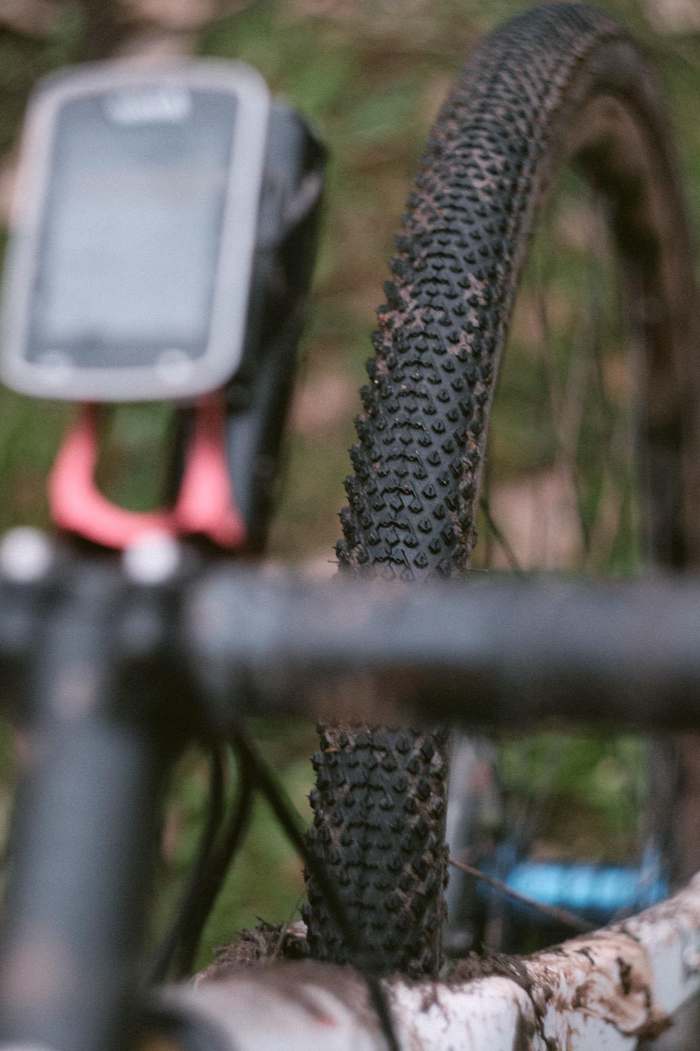Halo GXC gravel tyre