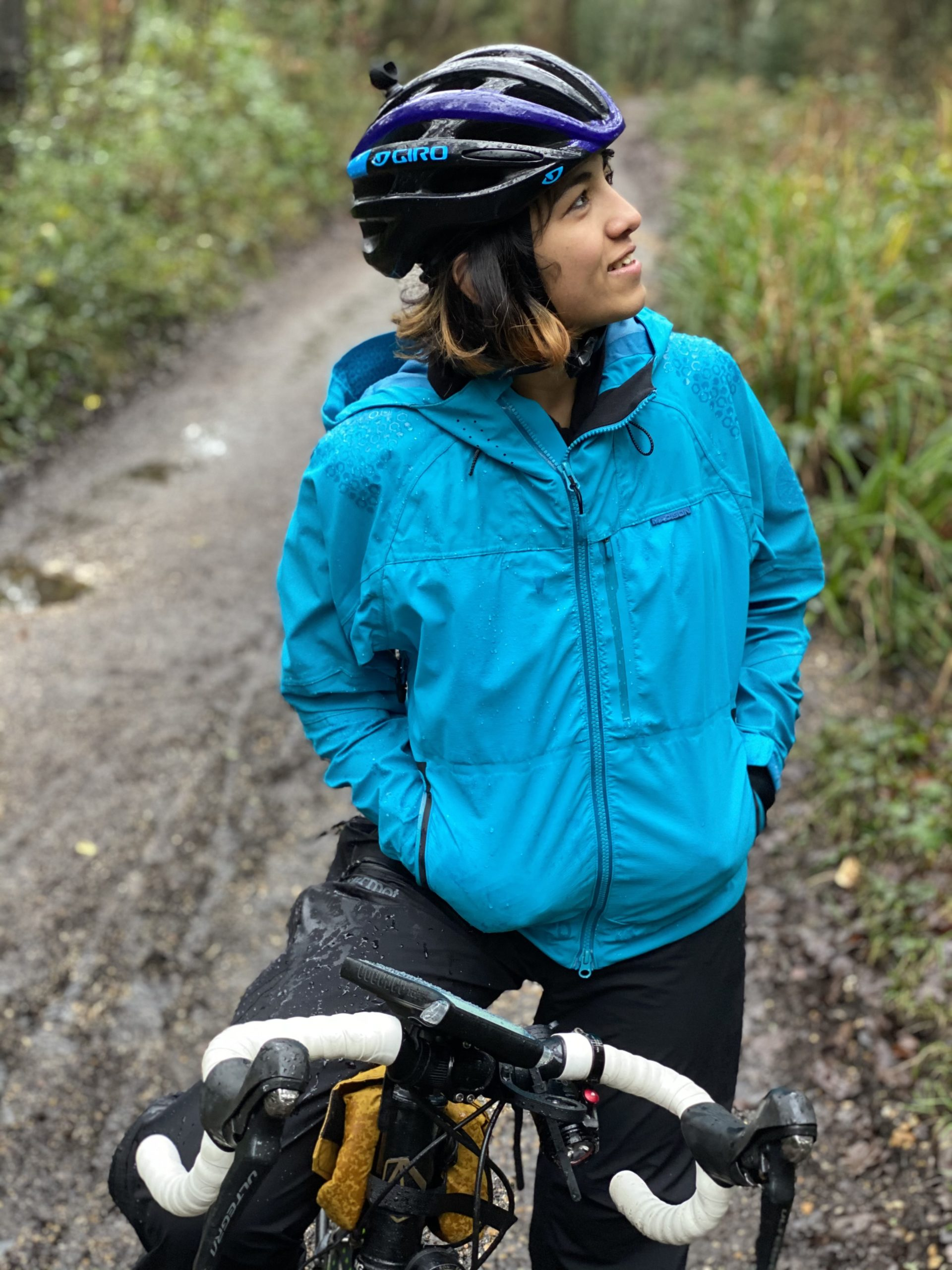 Madison DTE Women's Waterproof Jacket review