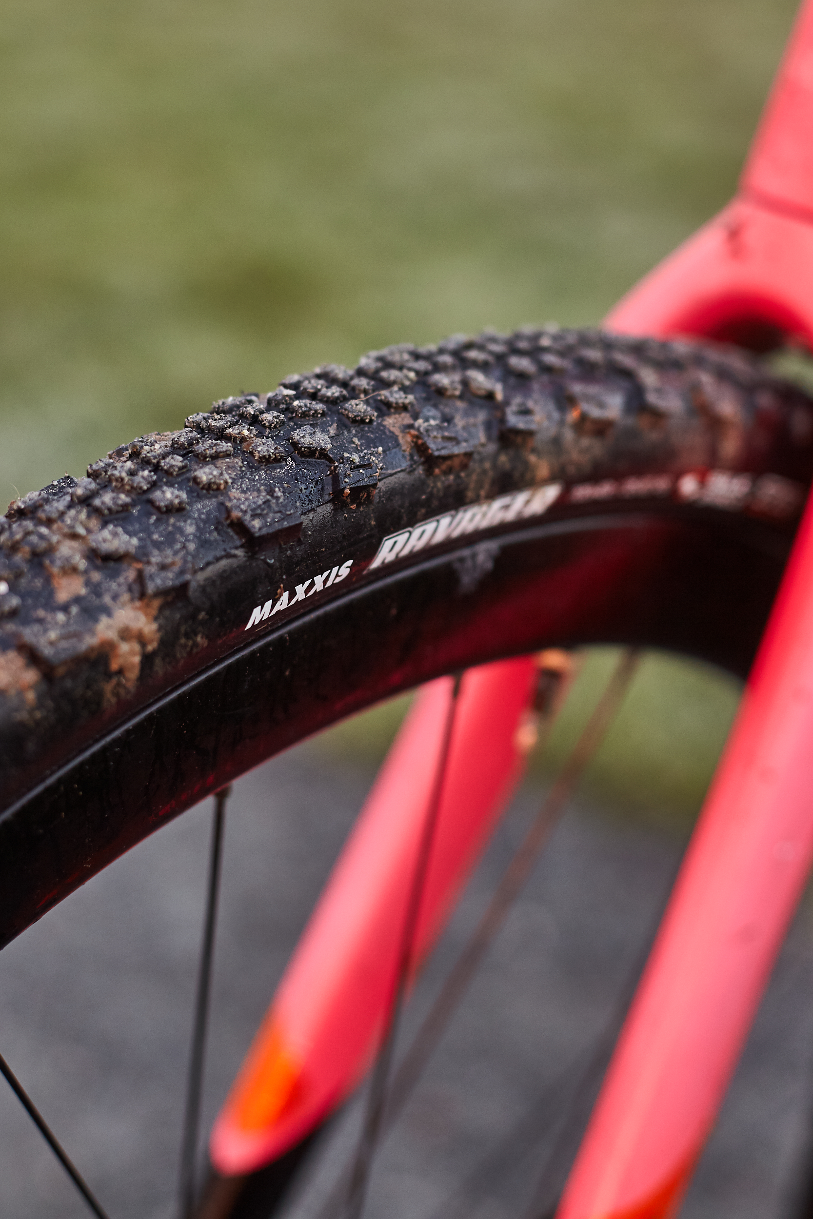 Maxxis Ravager gravel tyre 700 40