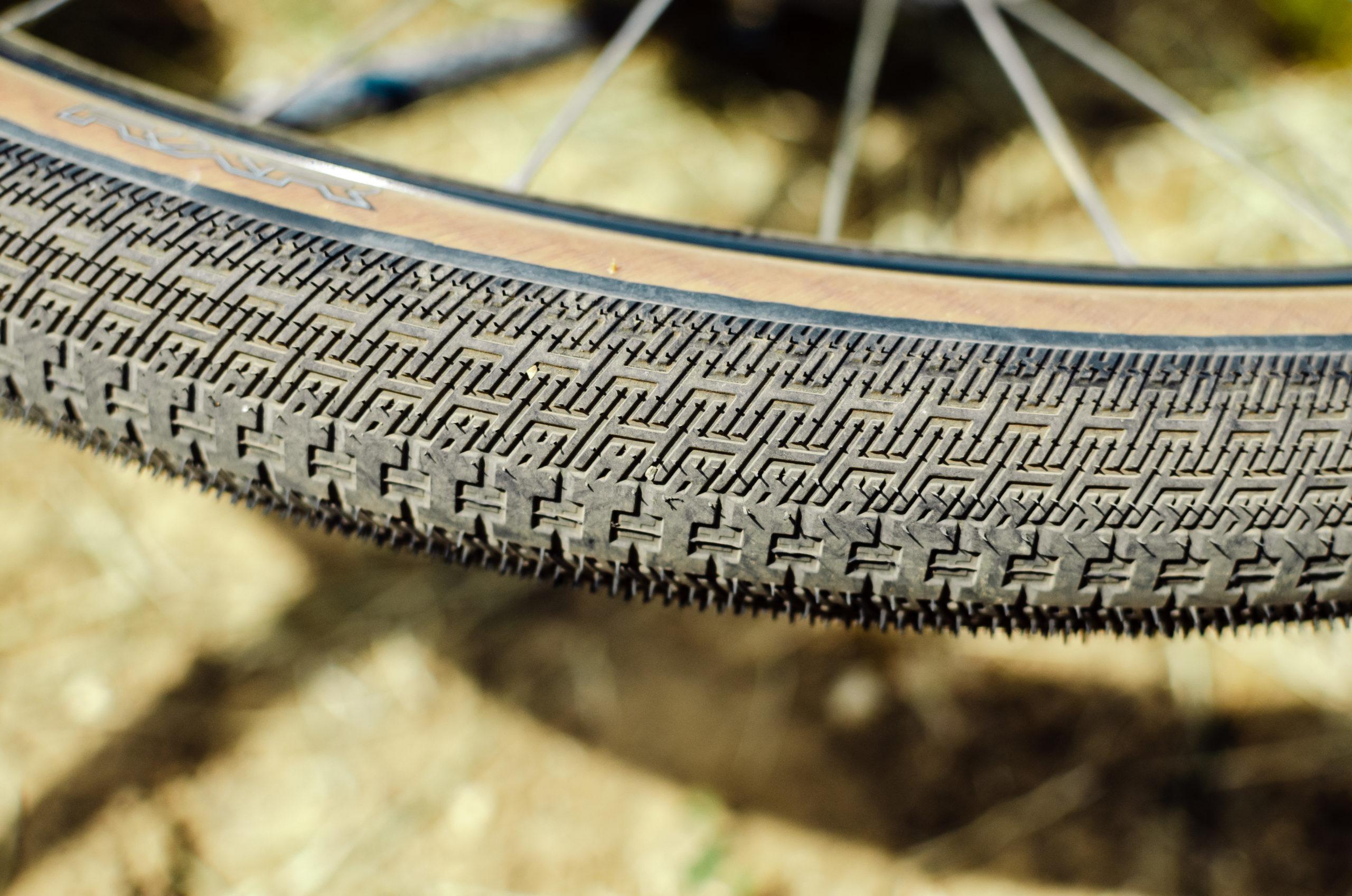 Halo Gravel Tyre RXR
