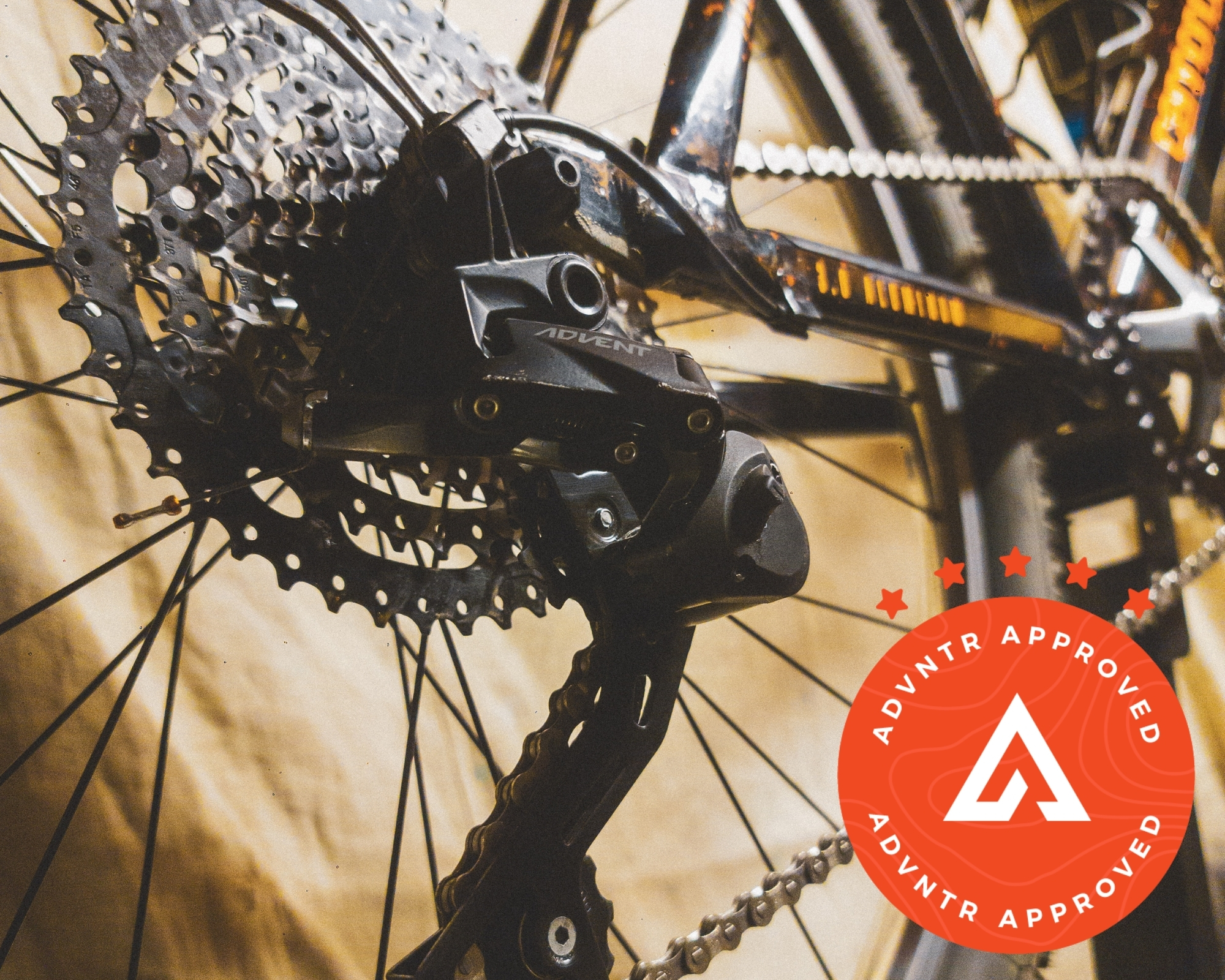 ADVNTR Approved Gear of the year