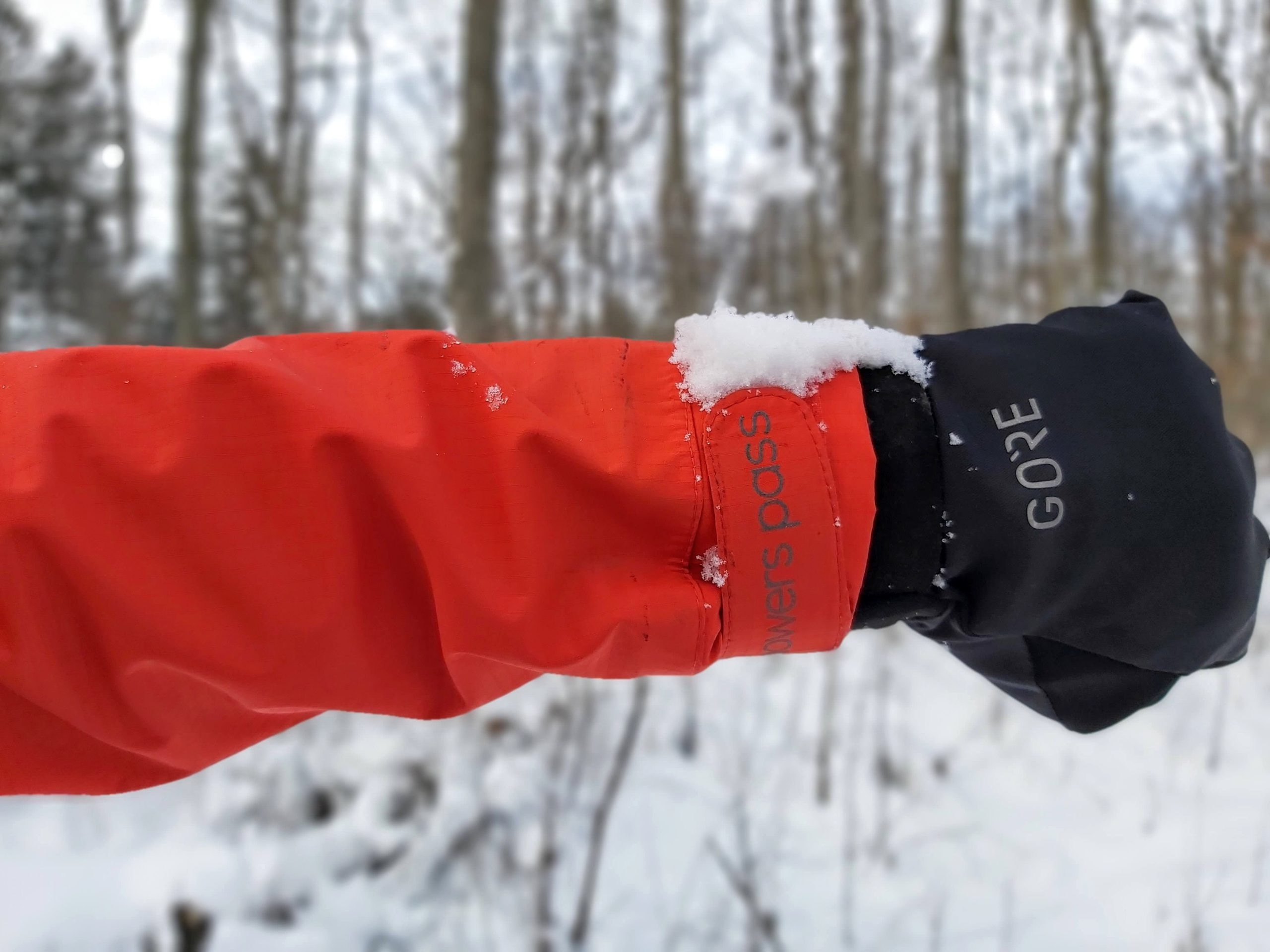 Showers Pass Refuge Jacket Review