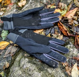 Sealskinz Waterproof All Weather Lightweight Glove with Fusion Control™