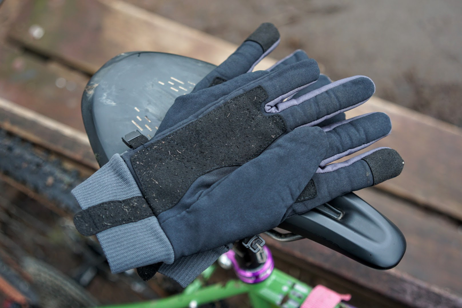 Sealskinz Fusion Control Lightweight All Weather